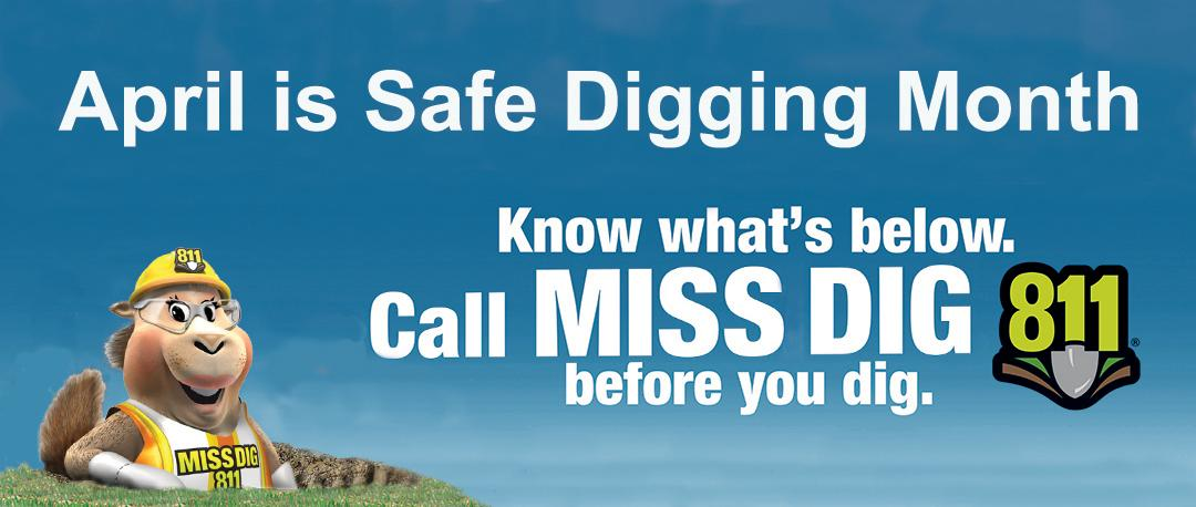 Banner Newsletter-  April is Safe Digging Month.jpg