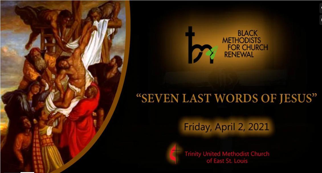 Black Methodists for Church Renewal
