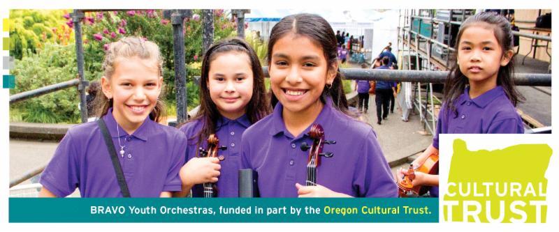 Oregon Cultural Trust News and Updates