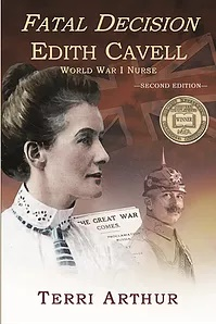 Fatal Decision book cover