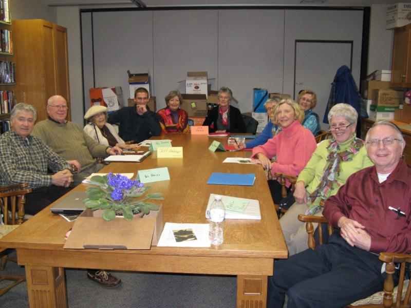 Chatham Writers Group