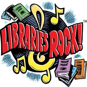 Libraries Rock
