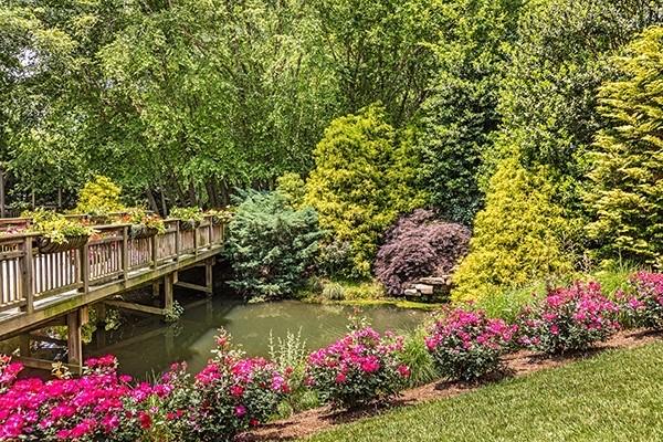 Gibbs Gardens Photo by_ Monte Nagler
