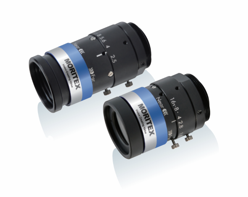 Moritex Machine Vision Lens