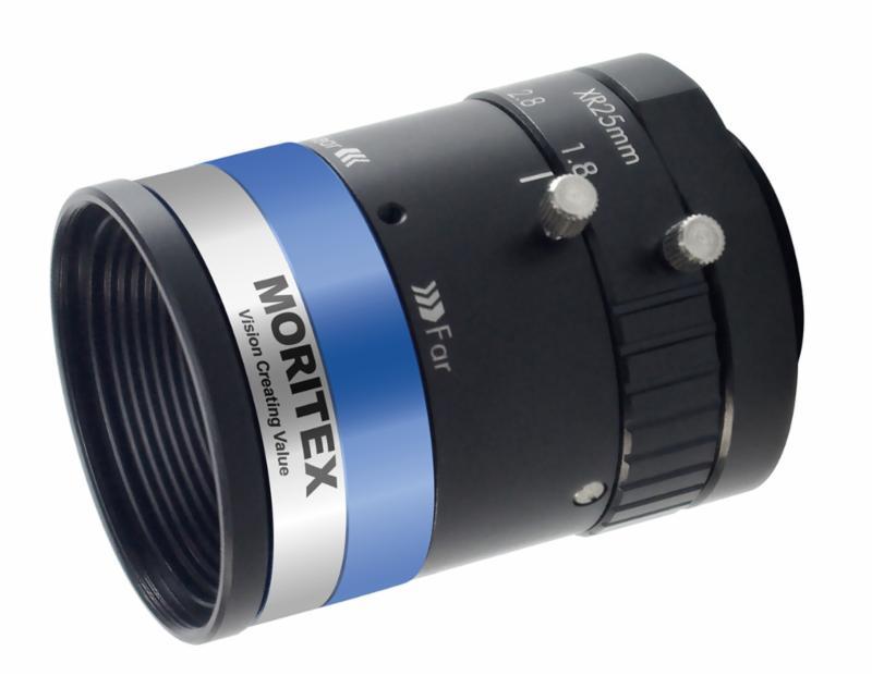 Moritex Lens