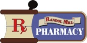 Randol Mill Pharmacy Logo