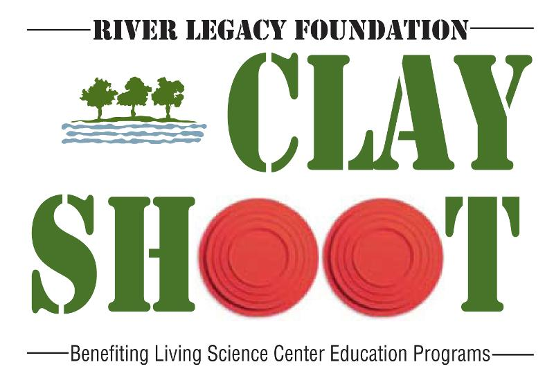 Clay Shoot Logo