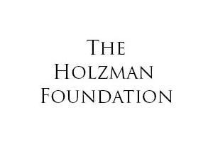 Holzman Foundation logo