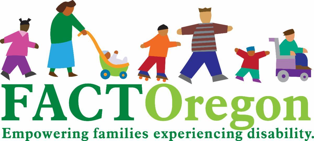 FACT Oregon Logo
