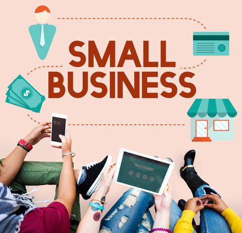It's Great to be a Small Business