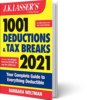 1001 Deductions 2021