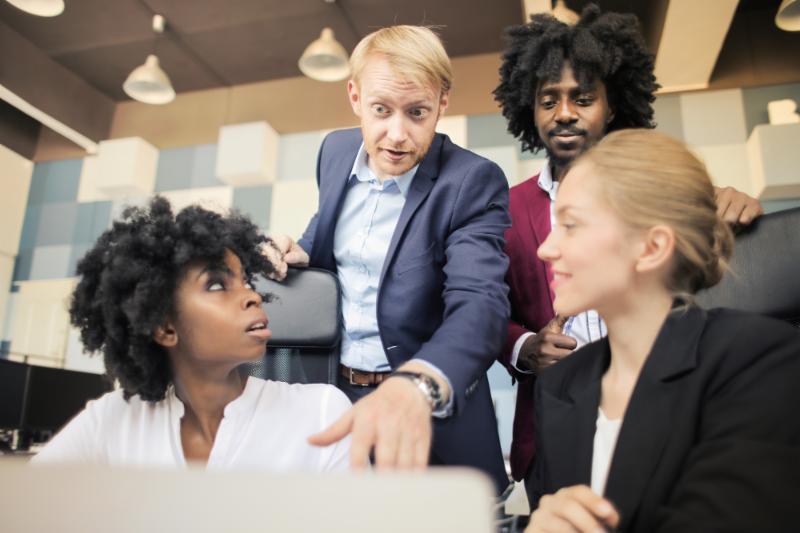 Developing Leadership Qualities