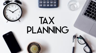 Podcast Tax Planning 2020