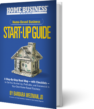 HBM Home-Based Business Start-Up Guide