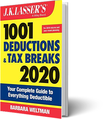 1001 Deductions 2020