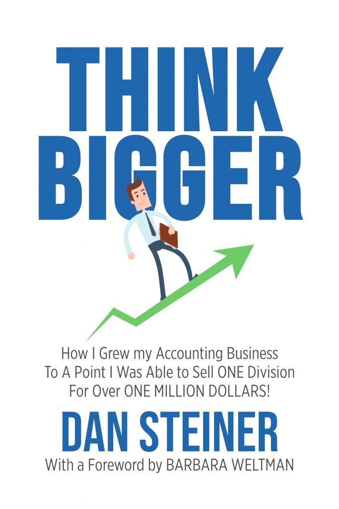 Dan Steiner's Book