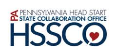 Logo PA Head Start State Collaboration Office (HSSCO)