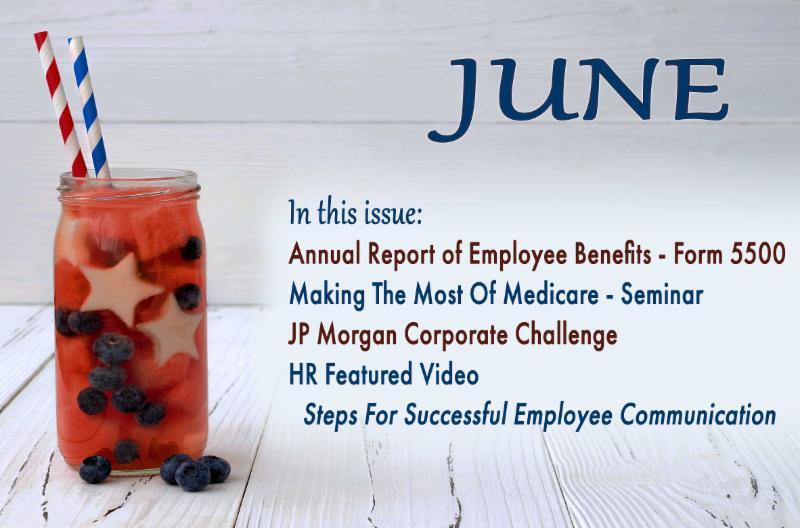 Allied Financial Partners - June Eblast