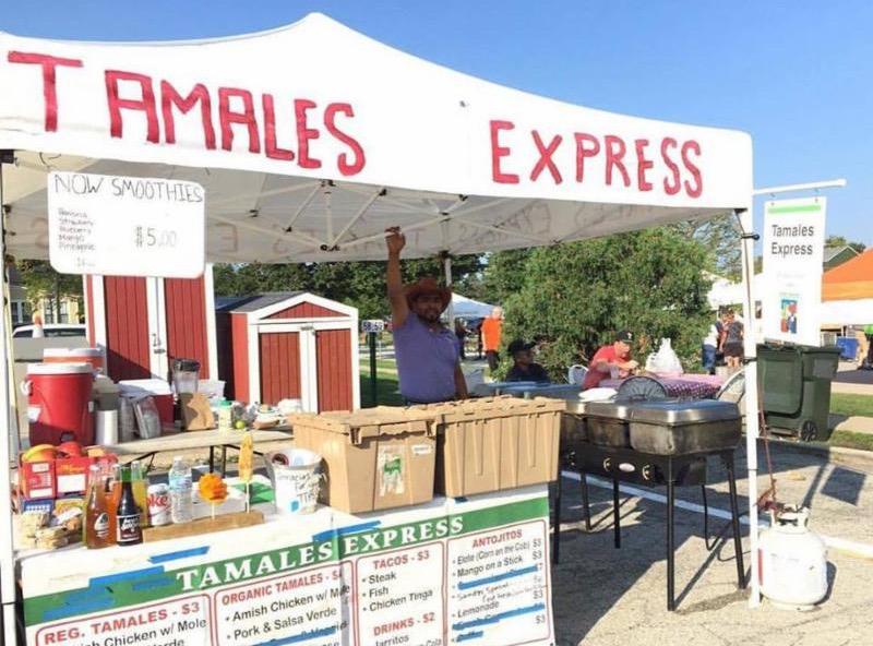 Tamales Express