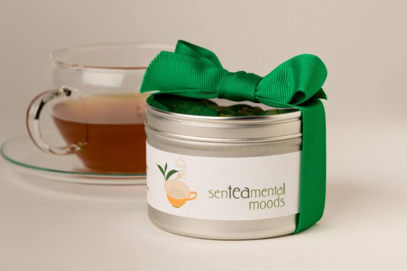 senteamental moods tea