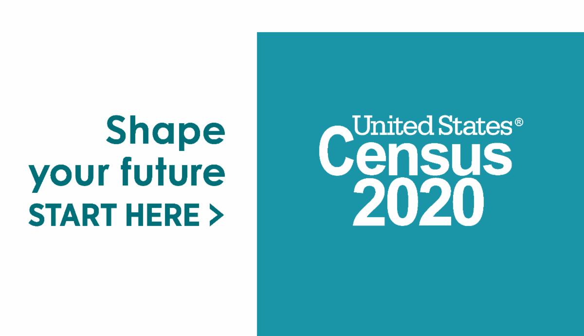 Census logo horizontal