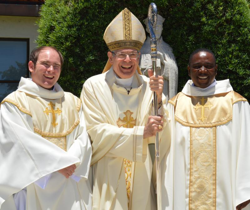 Catholic diocese of palm beach