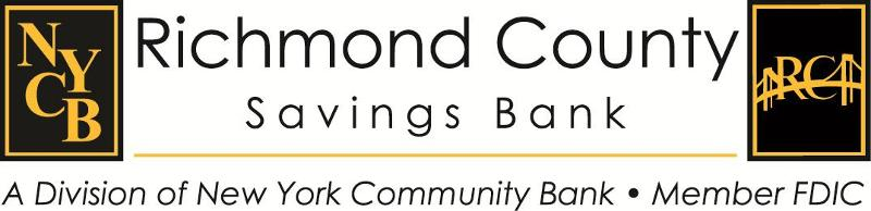 Richmond County Savings Bank
