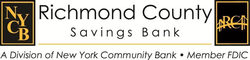Richmond County Savings Bank