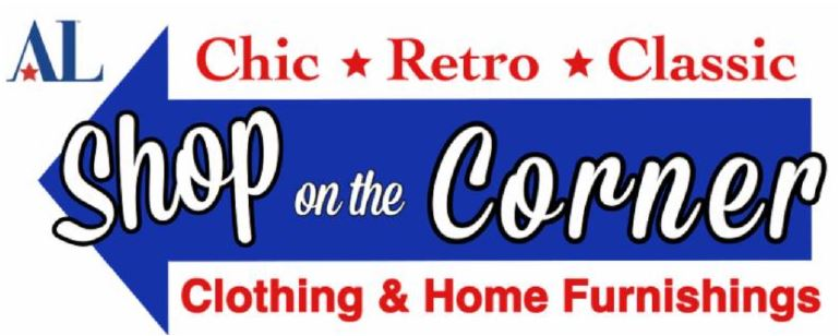 AL Shop on the Corner logo