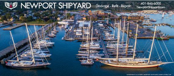 Newport Shipyard_ Dockage_ Refit_ Repair