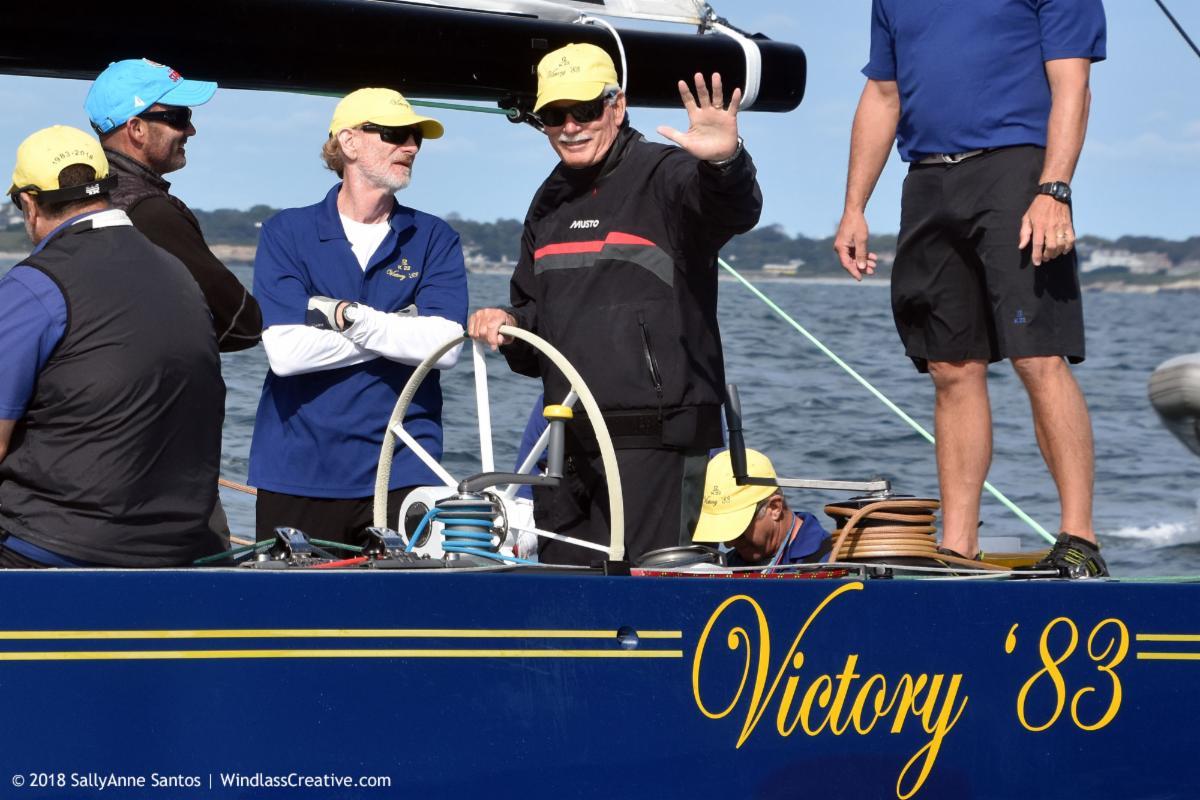 Dennis Williams_ Victory _83 _K-22_
