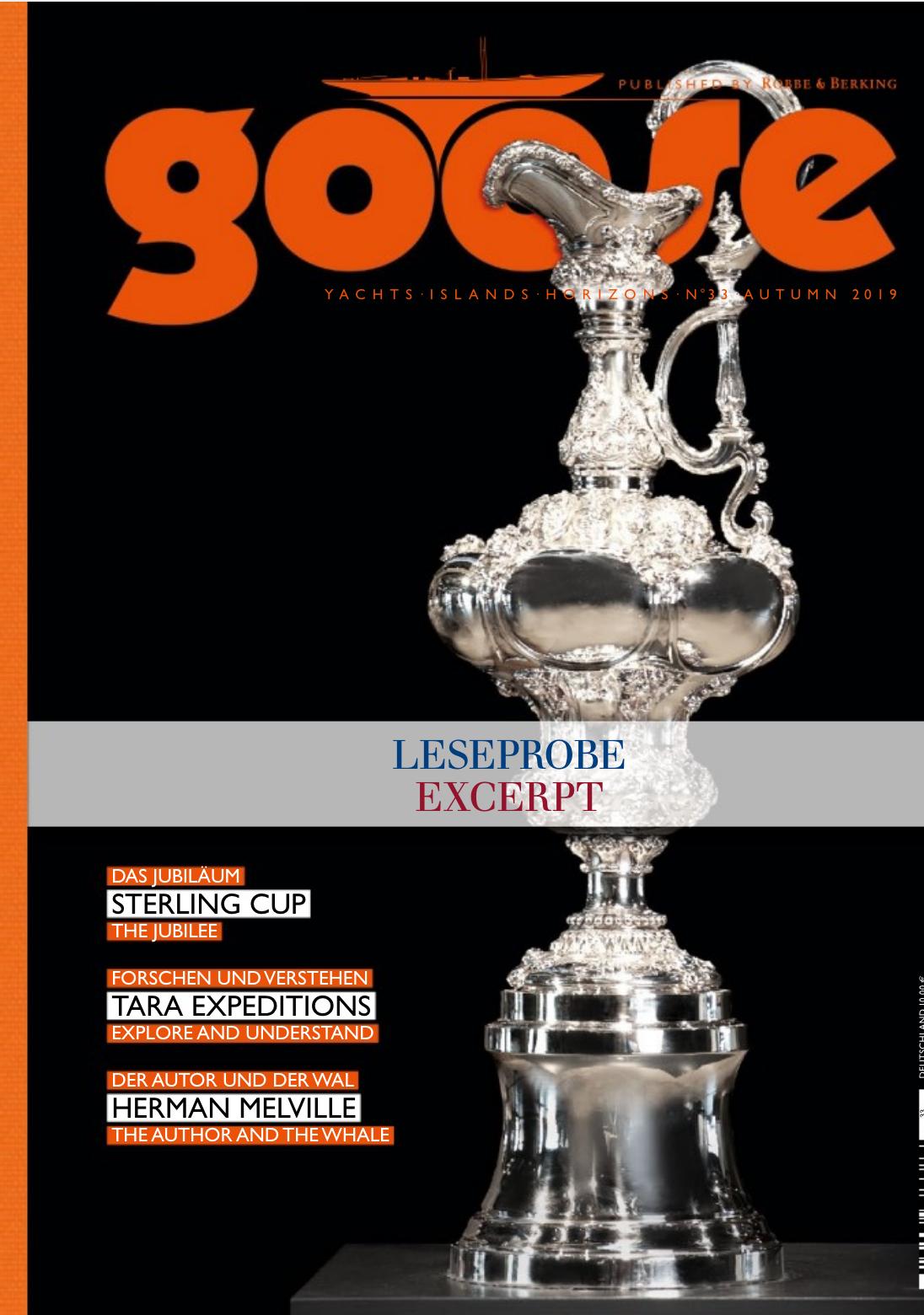 Goose Magazine_ Autumn 2019