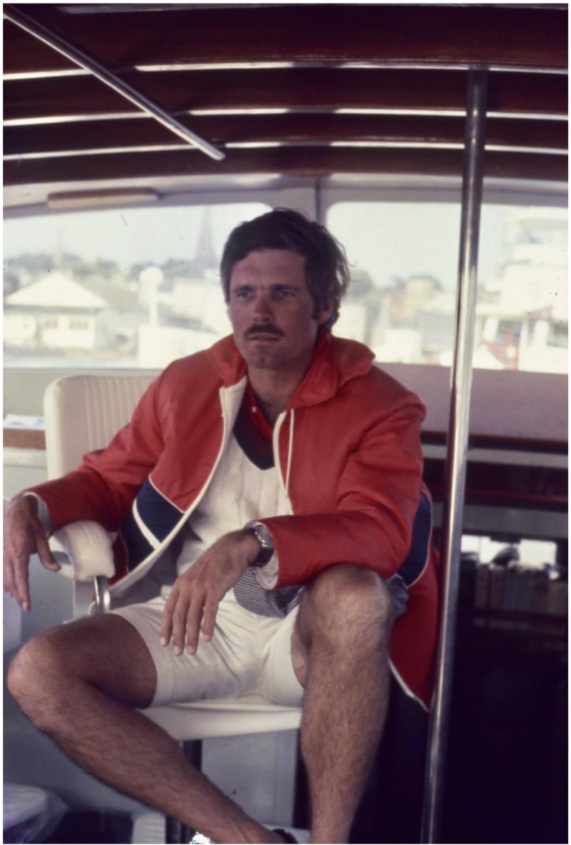 Ted Turner_ 1974