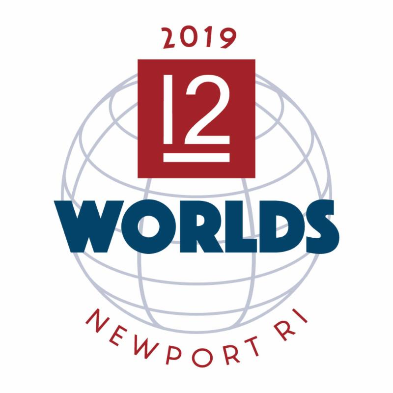 2019 12 Metre World Championship