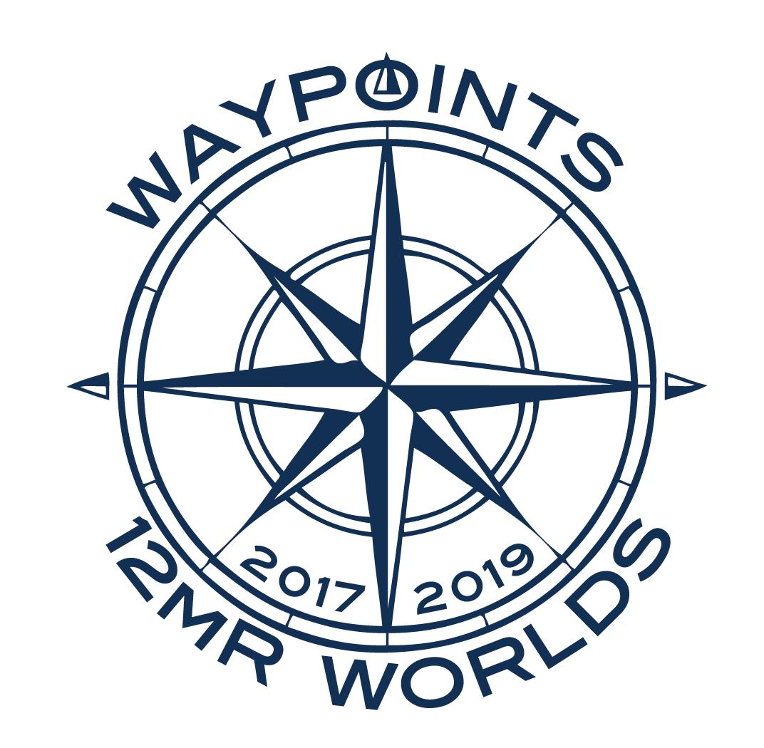 12mR Waypoints