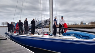 Freedom_s first sail