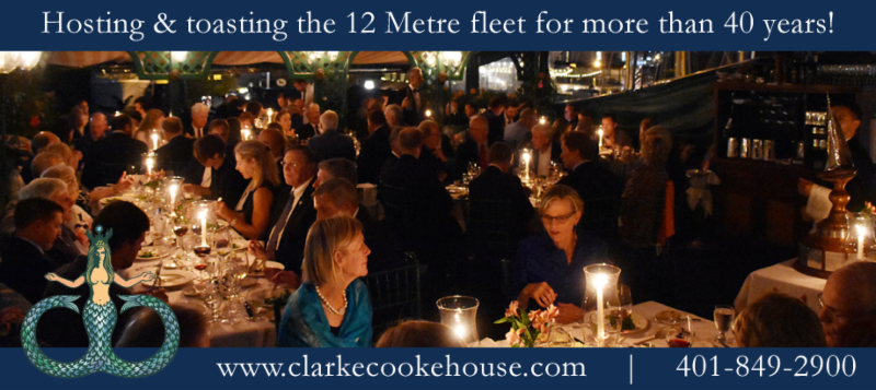 Clarke Cooke House_ 2018 12 MYC Annual Dinner