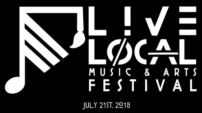 Live Local Music _ Arts Festival