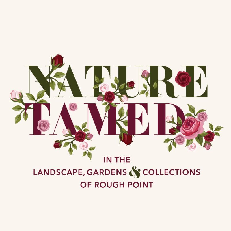 Nature Tamed Exhibit