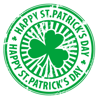 Happy St. Patrick_s Day
