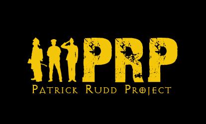 Patrick Rudd project logo
