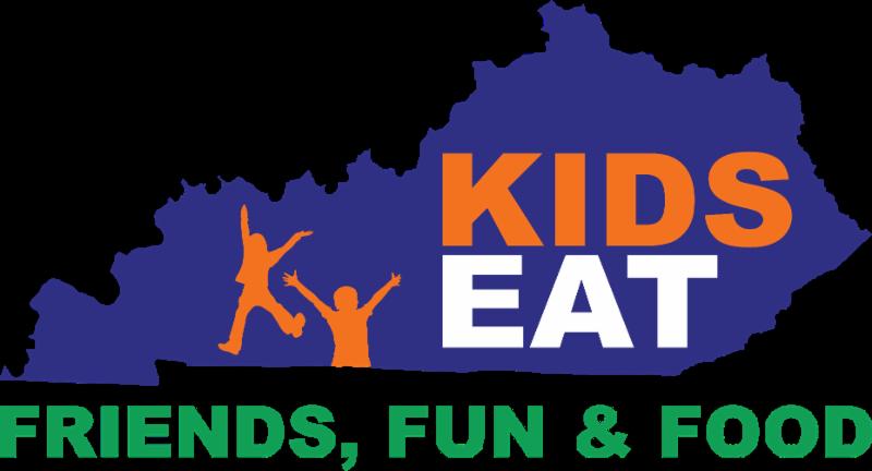 KY Kids Eat logo