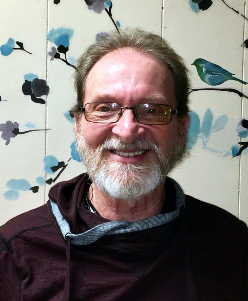 Jerry Hershberger