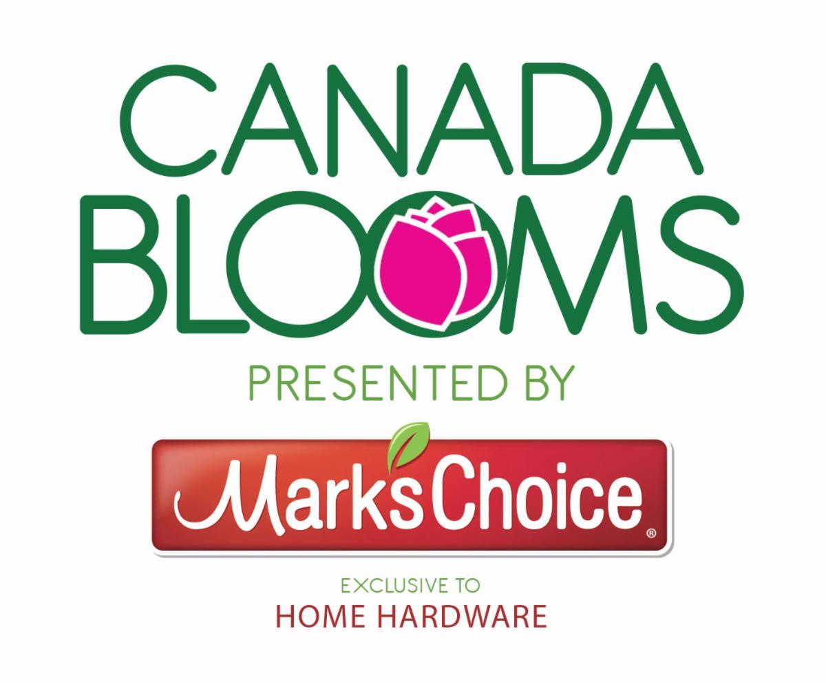 Canada Blooms logo