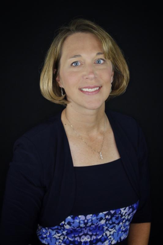 Debbie Saunders