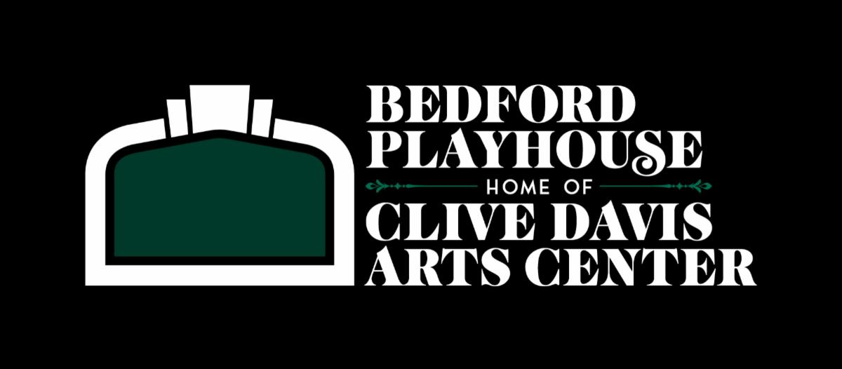 Bedford Playhouse logo