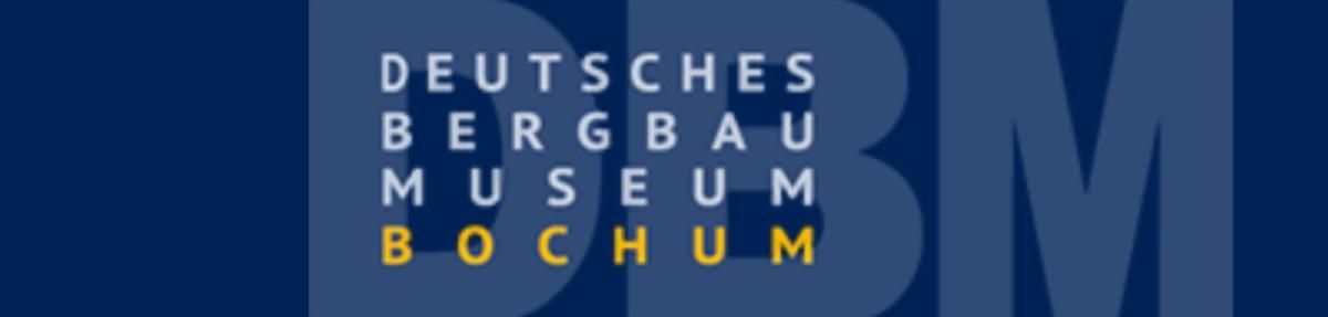 Bergbau Museum logo