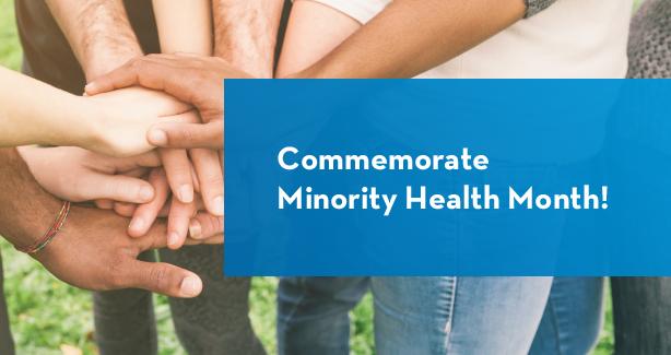 minority health month