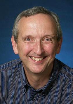 Jerry Pare