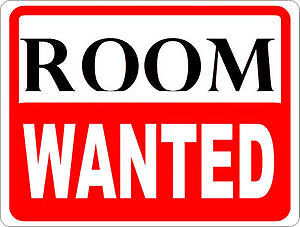 Have a room for rent
